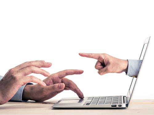 情報セキュリティ対策のイメージ画像