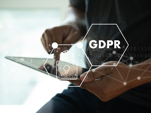GDPRのイメージ画像