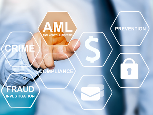 AMLのイメージ画像