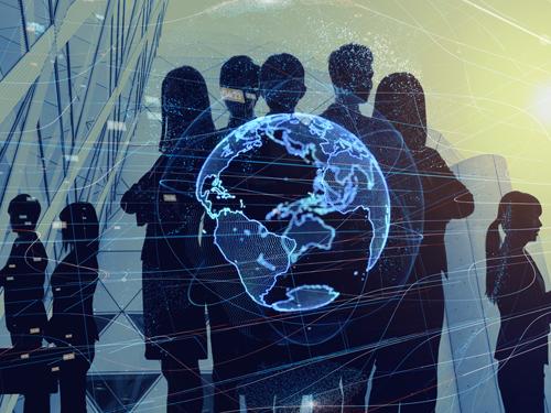 ビジネス グローバルのイメージ画像