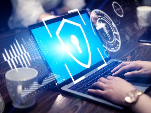サイバーセキュリティのイメージ