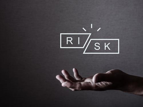 リスクのイメージ画像